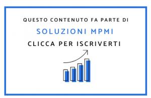soluzioni MPMI poretti passalacuqa studio legale Milano